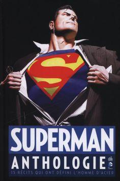 Superman - anthologie