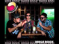"""""""Brega Rock"""" - CD na íntegra"""
