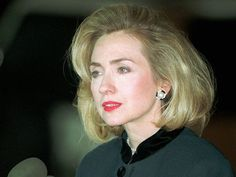 Goldwater Girl': Putting Context To A Resurfaced Hillary Clinton ...