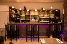 Bar du restaurant