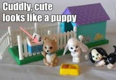 the littlest pet shop- I had these!