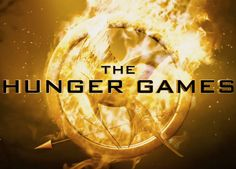 The Hunger Games Movie Logo       #URL    #hunger games