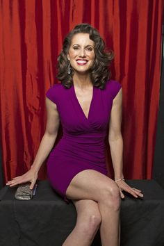 Heather Roop  (Photo Courtesy of Victoria Will / TV Guide Magazine)
