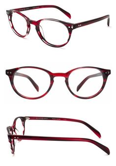 Cherry Bomb Frames- wish I'd seen these before I got my new ones...