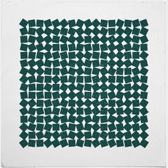 #256 Two-hundred and fifty-six squares – They celebrate post number 16². – A new minimal geometric composition each day