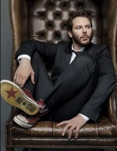 Why Sean Parker Is Obsessed With His Spotify Playlist