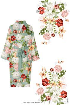 Aqui-Tropical-Floral-prints-SS 2022-vol-2 Textile Patterns, Textile Design, Textiles, Ral Colours, Duvet Cover Design, Modern Artwork, Pattern Books, Color Trends, All Design