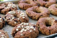 Brand new vegan, gluten-free website! Bagel Factory e-book. http://julieandkittee.com