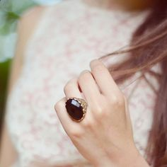 Catchpenny and Accesories - Just Black Ring - 7 Tips to combine catchpenny and accesories