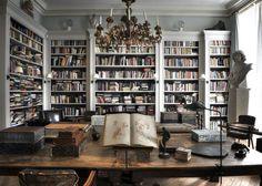 Kitaplar dünyam ...