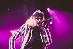 We Spent a Noisy Night in New York with Teyana Taylor