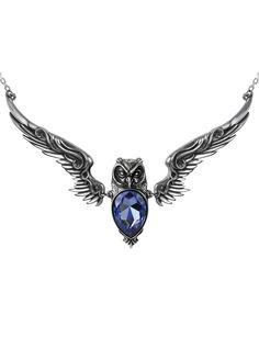 """Styx"" Pendant by Alchemy of England"