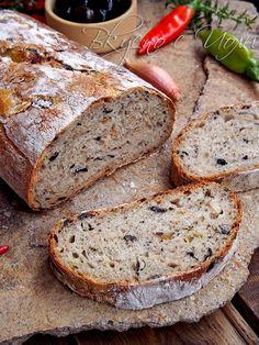 Bulgarian Bread Recipe, Bulgarian Recipes, Bulgarian Food, Queens Food, Onion Bread, Braided Bread, Bread And Pastries, Sourdough Bread, Easy Desserts