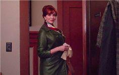 Mad Men Season 7, episode 1 - Joan #madmen