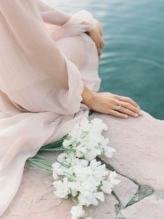 Montenegro Bay of Kotor Wedding - Fine Art Wedding Inspiration