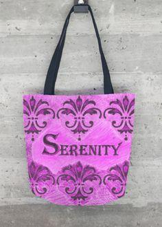 Tote Bag - Kay Duncan Serenity PTote by VIDA VIDA C8Fk0