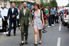 Men's FW Milan day 3, 28 images | A Love is Blind -  Men's Fashionweek Milan 2015, day 3