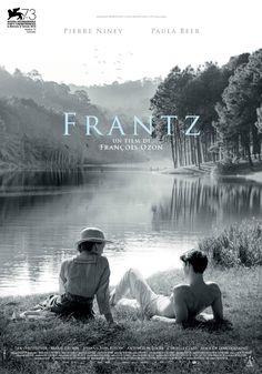 Frantz, scheda del film di François Ozon con Pierre Niney e Paula Beer, leggi la trama e la recensione, guarda il trailer, trova la dta di uscita al cinema.