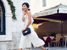 #Trendalert Culottes are making an undeniable comeback this summer. Here are 9 ways to keep a fresh spin on this classic throwback! @allwomenstalk