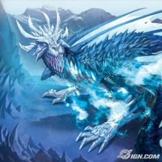 dragons | Dragons in Fire: January 2011