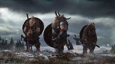 #15312, viking category - Images for Desktop: viking wallpaper