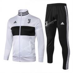 Juventus White(with black) Men Jacket Tracksuit Slim Fit Item Specifics Brand: Adidas Gender: Men's Adult Model Year: Material: Polyester Type of Brand Logo: Embroidered Type of Team Badge: Embroidered Calvin Klein Boxers, Calvin Klein Underwear, Mens Sweat Suits, White Tracksuit, Football Shirts, Sports Jerseys, Men's Football, White Man, Casual Tops