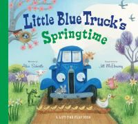 Celebrate the beauty of springtime with Little Blue Truck! Young fans will love finding all sorts of baby animals beneath the flaps in this delightful novelty board book. Beep! Beep! Peep! Little Blue Trucks, Little Truck, Free Pdf Books, Free Ebooks, Alice, Book Club Books, Books To Read, Spring Books, Bookshelves Kids