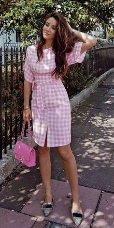 27 casual summer outfits that inspire every woman - Frauen lässige Kleider - Summer Dress Outfits Summer Work Outfits, Summer Dresses, Autumn Dresses, Casual Summer Outfits Women, Smart Casual Outfit Summer, Modest Fashion, Fashion Dresses, Woman Dresses, Woman Outfits