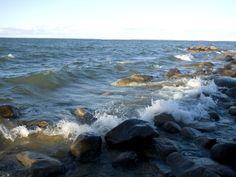 Along the shores of Leech Lake,  Walker, Minnesota  Photographic Print by Joel Sartore