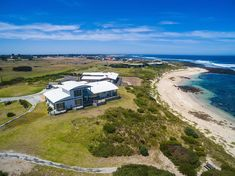 Located in Port Fairy, Cottages for Couples provides free WiFi, and guests can enjoy a garden, a private beach area and barbecue facilities. Victoria Apartments, Great Hotel, Beach Holiday, Terrace, Scenery, Villa, Fairy, Australia, Kitchenette
