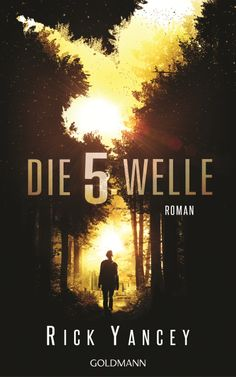 Die fünfte Welle von Rick Yancey - Auch als Hörbuch erhältlich - http://lafeo.de/shopping/diebuchstrasse/die-fuenfte-welle-/-2-mp3-cds-von-rick-yancey::5732573.html