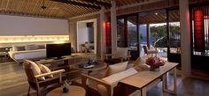Vietnam Luxury Resort, Luxury White Sand Beach Resort and Spa - Amanoi an Aman Resort - home