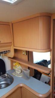 Hobby 460UFE Deluxe in Wuppertal - Langerfeld-Beyenburg   Wohnmobile gebraucht kaufen   eBay Kleinanzeigen