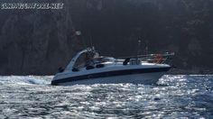 #Natante, #perfetto!  Costruzione 2005 #  Motori Volvo Penta #diesel 154kw x 2 #D4  500 ore di moto #circa  Lunghezza 9,84 mt. #  Plancetta #maggiorata #rivestita ... #annunci #nautica #barche #ilnavigatore