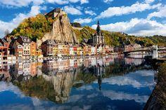 Ruta desde Bruselas por la región de Valonia · National Geographic en español. · Rutas y escapadas