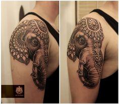 #royaltattoo #elephanttattoo #halfsleevetattoo #customdesigntattoo #customtattoo #dotworktattoo #realistictattoo #tattoorevuemag #supportgoodtattooing #support_good_tattooing #tattoos_alday #tattoosalday #tattoo #tattoos #tattooed #tattooart #tattoocommunity #tattooedcommunity #tattooedpeople #tattoosociety #tattoolover #ink #inkedup #inkedlife #inkaddict #besttattoos #tattooculture #skinart  #blackandgreytattoos #blackandgrey #tattoo #leotattoos #dadar #parsicolony #Mumbai #India