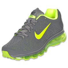 "Nike Air Max 2011 Leather ""Volt"""
