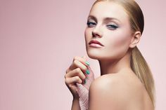 Dior Summer Look 2012