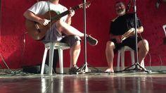 Tiguera: Churrasco Sede. Som de Pedro, Tomás, Mozart, e João. IMG_9011. ...