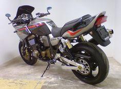 Rom-Racing - Kawasaki ZRX 1200 S (2001)