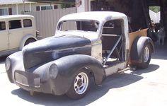 1947 Dodge or Fargo Truck