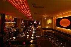 becketts-kopf bar