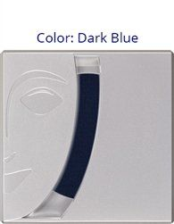 Kryolan Cake Eyeliner - Dark Blue Art No.5321 * Check this awesome product by going to the link at the image.