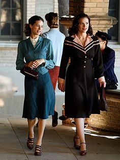Agent Carter: 5 Reasons Why You Need to Watch Marvel's First Female-Led Adaptation