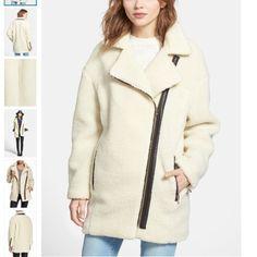 Nwt Sam Edelman coat no trades please Super warm for cold temps no flaws new please use offer button Sam Edelman Jackets & Coats