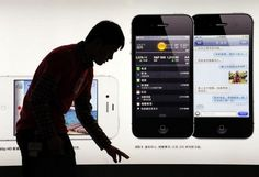iPhone 5 rumors suggest new iPhone 5 coming after Sprint price drop http://www.examiner.com/article/iphone-5-rumors-suggest-new-iphone-5-coming-after-sprint-price-drop#
