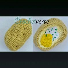 Hey, I found this really awesome Etsy listing at https://www.etsy.com/listing/194430708/baked-potato-crochet-pattern-amigurumi