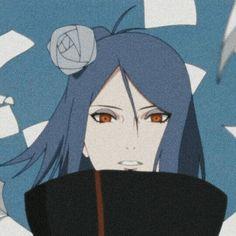 Konan ♡ Anime Naruto, Naruto Minato, Naruto Shippuden Anime, Naruto Girls, Naruto Art, Manga Anime, Boruto, Wallpapers Naruto, Animes Wallpapers