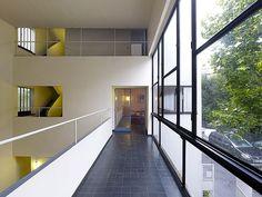 Maisons La Roche-Jeanneret  Reportage Le Corbusier by Cemal Emden  LE CORBUSIER