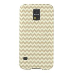 Chevron Pattern Galaxy S5 Case
